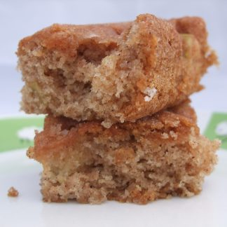 Kent Apple Cake