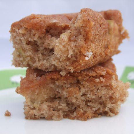 Kent Apple Cake