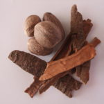 Our ethics dictate that we use fairtrade cinnamon bark and nutmeg.