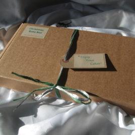 Christmas Bake Box