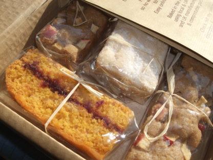 Ultimate Vegan Bake Box